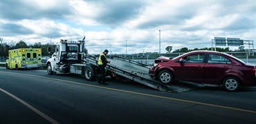 4 Tow Truck Operator Safety Tips