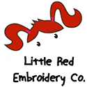 Little Red Embroidery., L.L.C