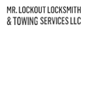 Mr. Lockout Locksmith & Towing Services LLC
