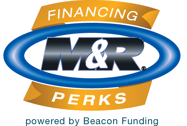 M&R Financing Perks Provided by Beacon Funding