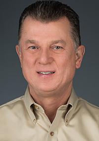 Bob Dubow