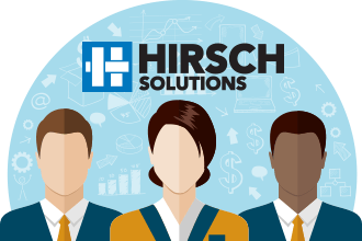 Hirsch Solutions financing