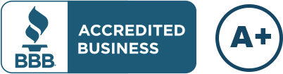 Better Business Bureau Complaint Free A+ Rating Beacon Funding